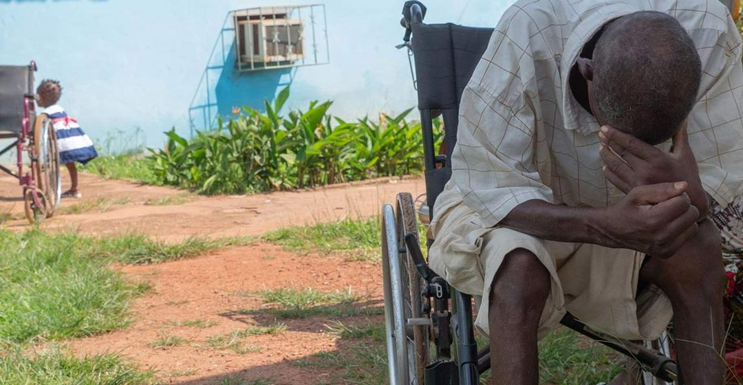 Understanding The Hardship of Cancer In Africa
