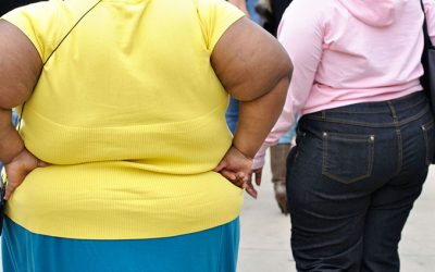Obesity – Major Health Issue in the Caribbean