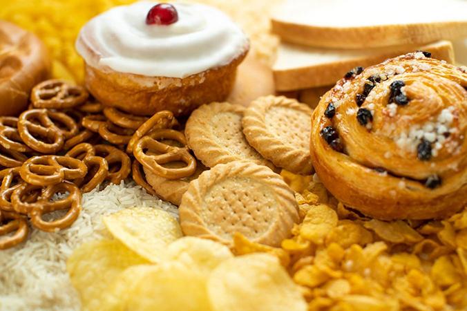 Three Simple Ways to Limit Fat Intake