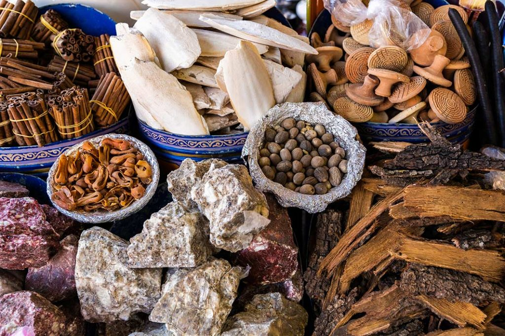 Traditional Cancer Medicine in Africa