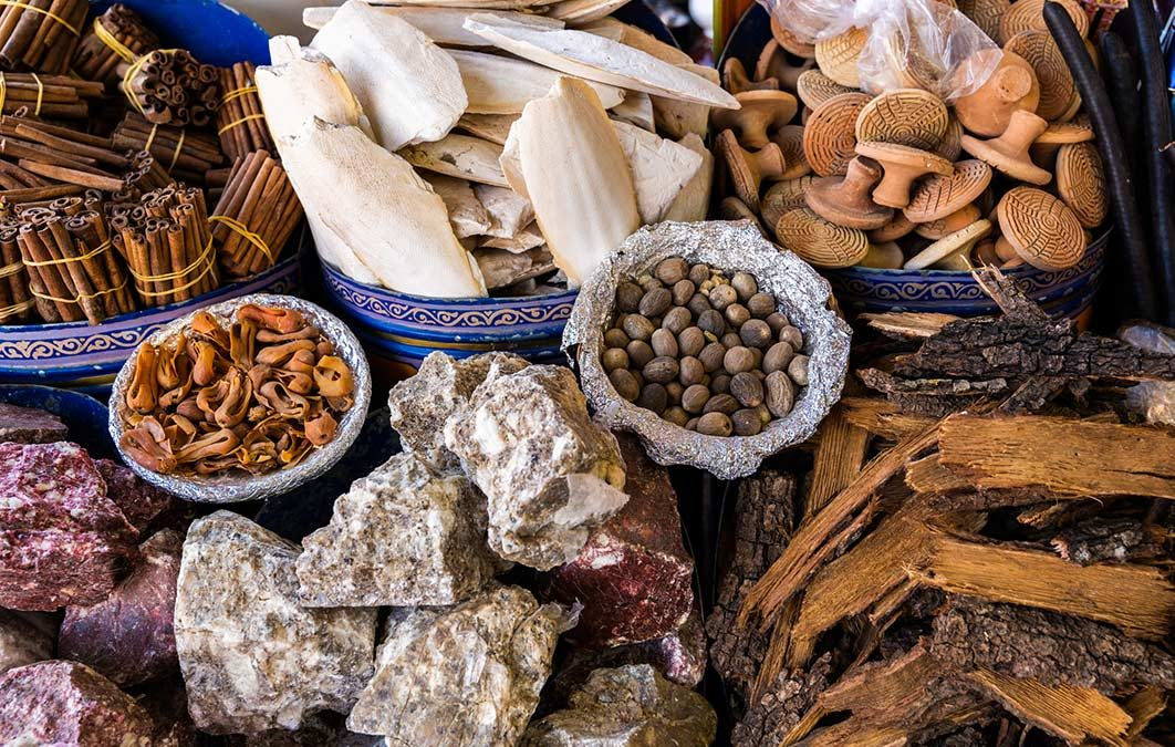 The Recognition of Traditional Medicine In Africa By Westerners