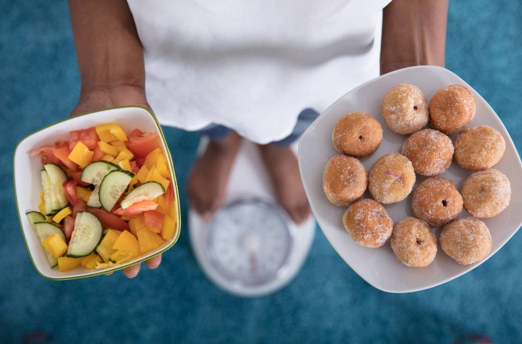Cancer Risks Related To Being Overweight or Obese