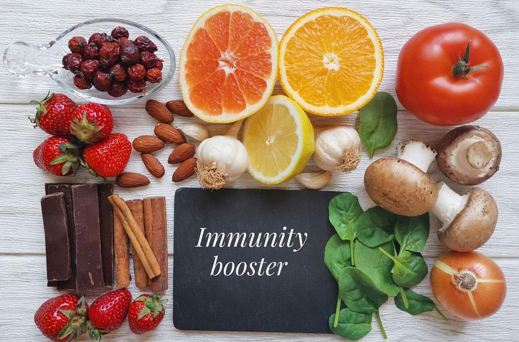 The Ultimate Guide to Strengthen your Immune System for Cancer Prevention