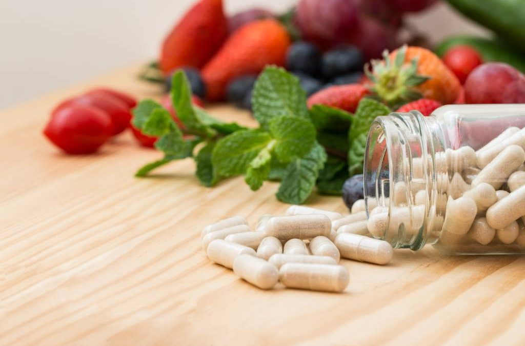 Using Vitamins and Supplements to Strengthen Your Immune System