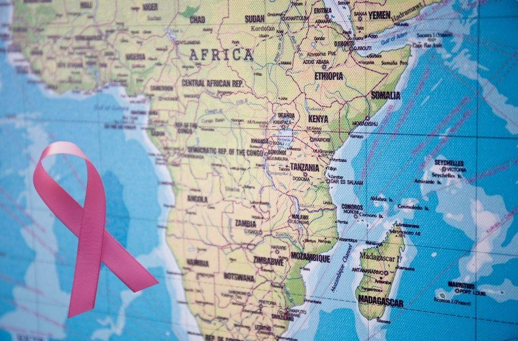 IMPROVING BREAST CANCER SCREENING IN SUB-SAHARAN AFRICA