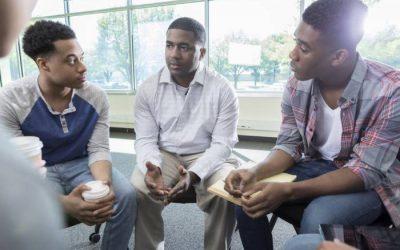 Mental Health and Stigma in the Black Community