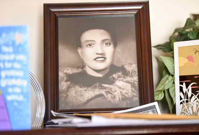 THE LEGACY OF HENRIETTA LACKS: