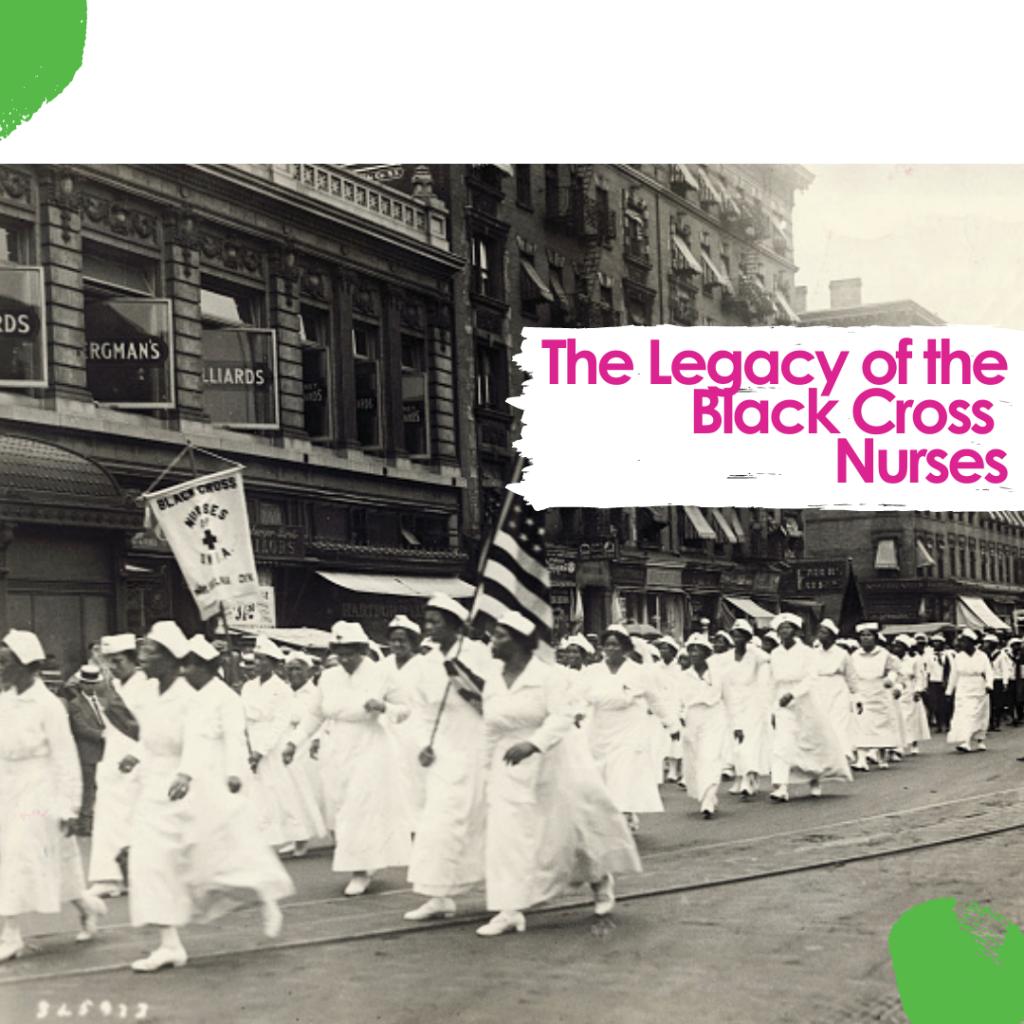 Black Cross Nurses